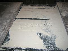 daily cocaine use